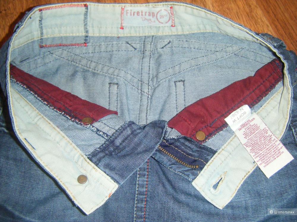 Юбка джинсовая, Firetrap, W26