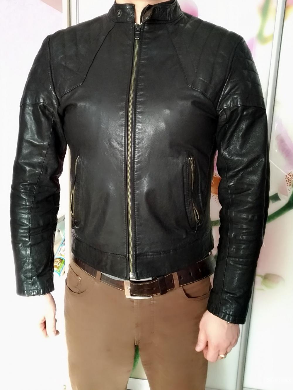 Куртка Zara  Men,46-48 размер