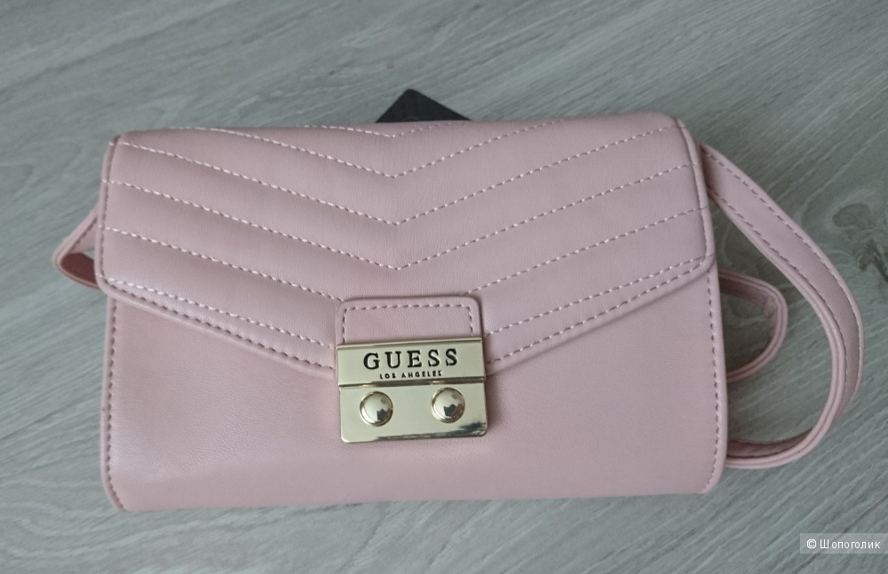 Сумка guess, one size