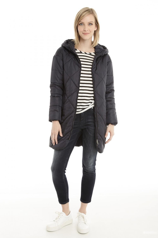 Стеганое пальто Max Mara Weekend  размер 42