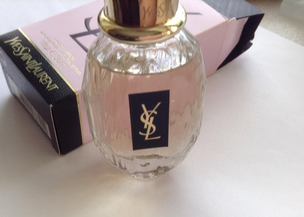 Парфюмерная вода Yves Saint Laurent YSL Parisienne Eau de Parfum 30 ml