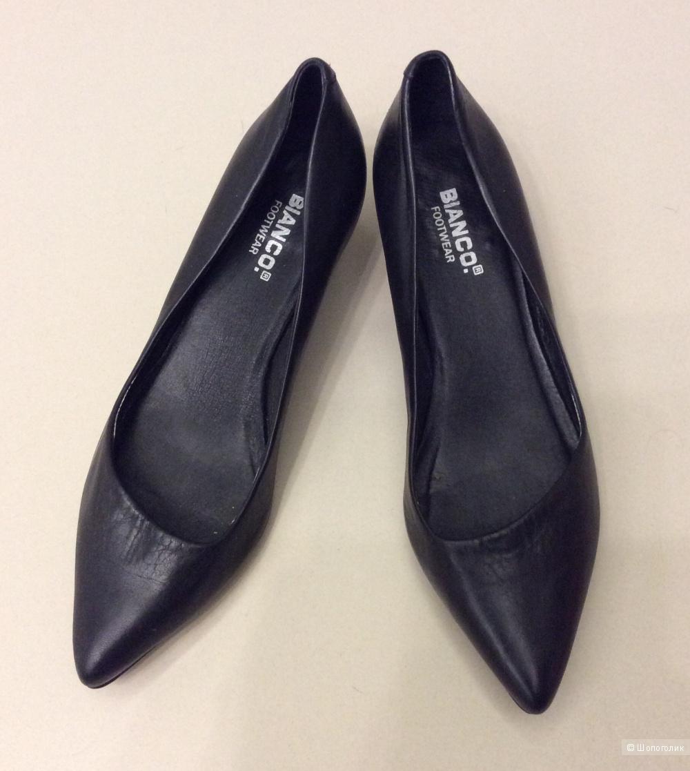 Туфли-лодочки Bianco Footwear р.39-39,5