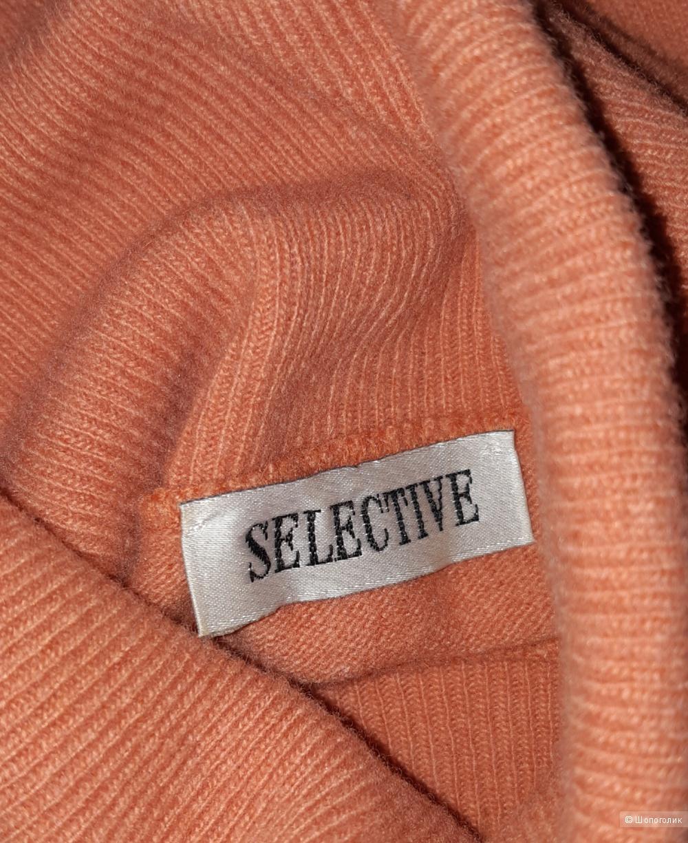 Водолазка selective, размер 46/48/50