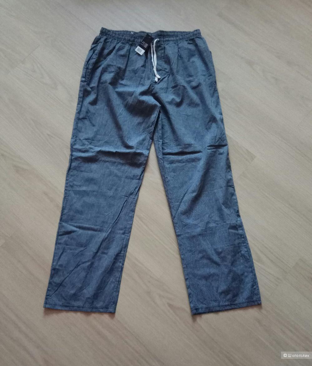 Мужские пижамные штаны Livergy размер M