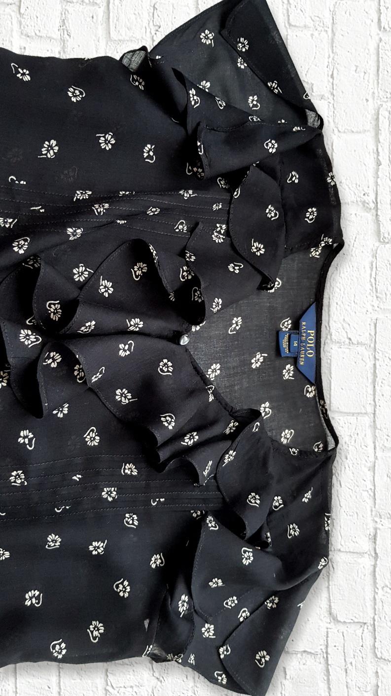 Блузка. Ralph Lauren. 14/xs