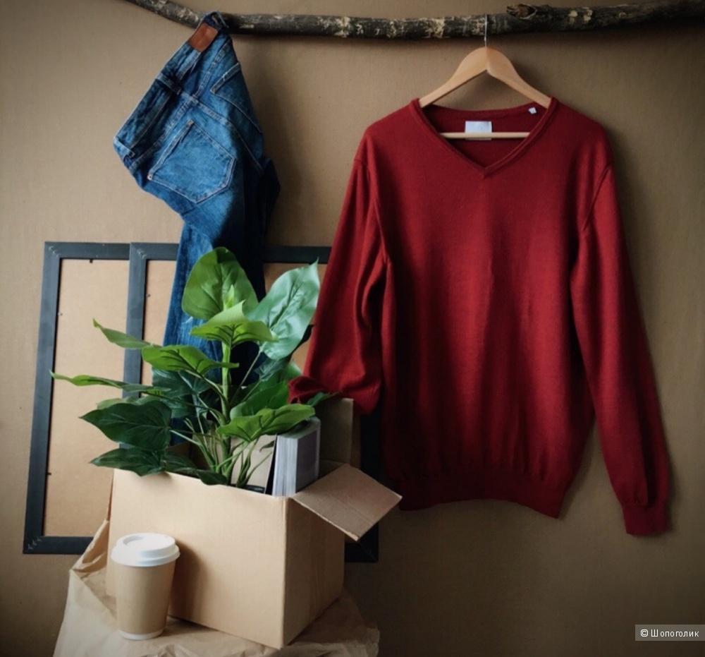 Пуловер Bläck. Размер XL.