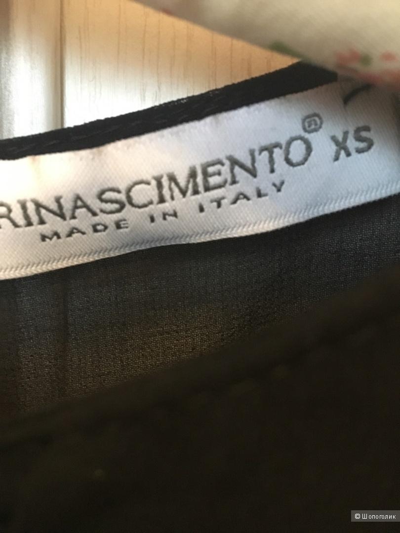 Блузка Rinascimento XS