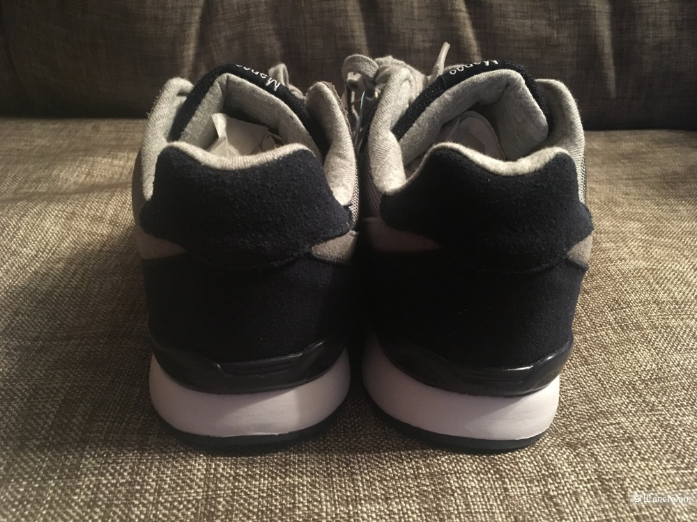 Кроссовки для мальчика, MANGO, размер 38