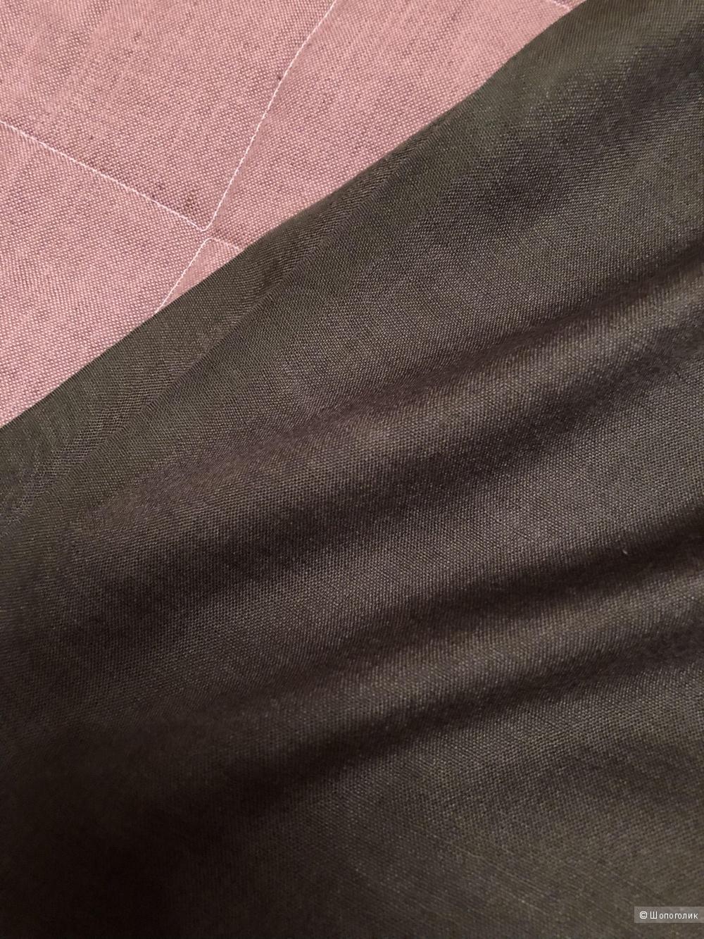 Палантин шарф р.69/194 см