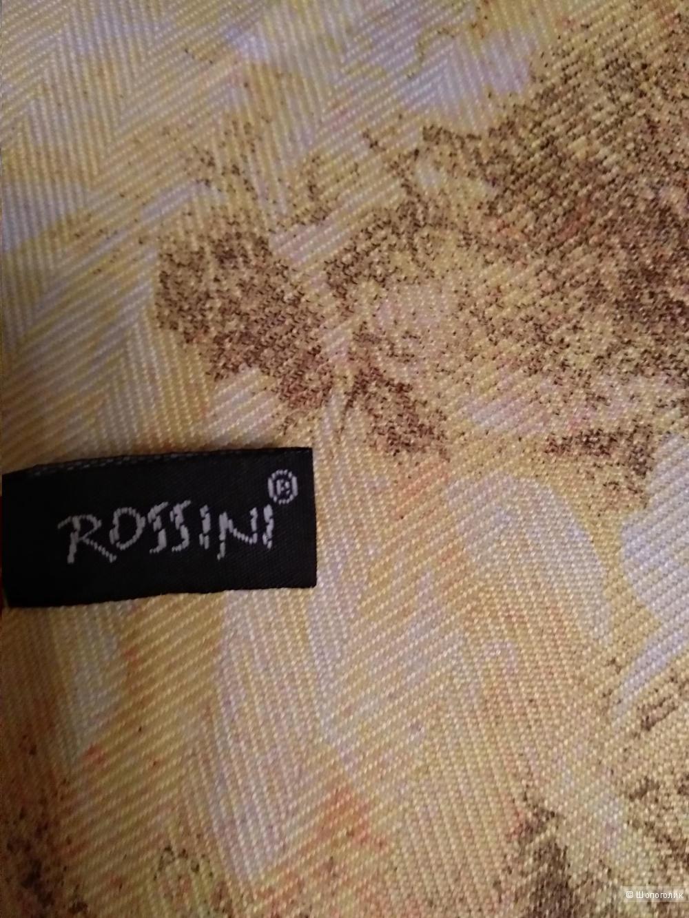 Платок Rossini размер: 90 х90 см.