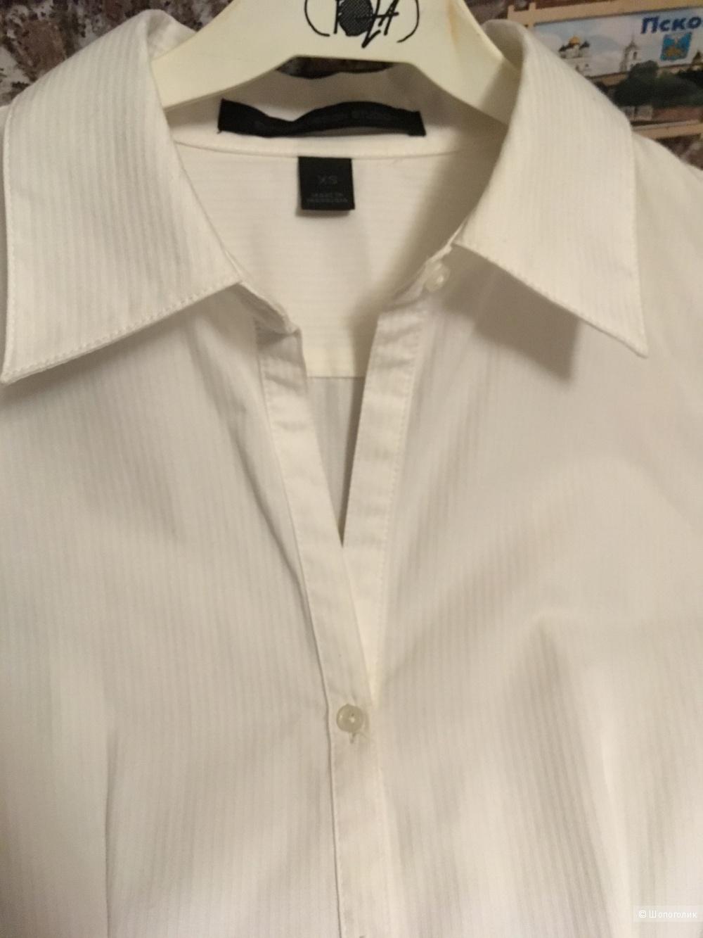 Рубашка Express Design Studio размер xs