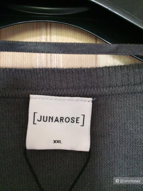 Свитер-оверсайз  «JUNAROSE». Размер 56-58