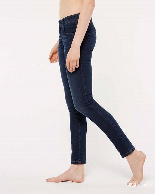 Джинсы Sisley Suzuka Skinny Fit 27/32