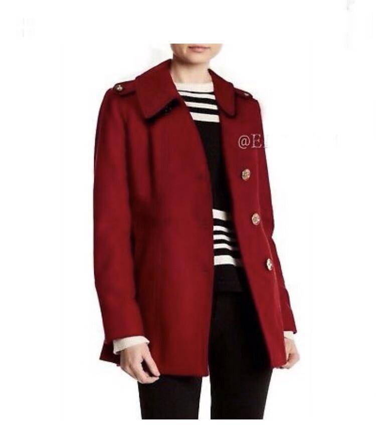 Пальто Michael Kors 48