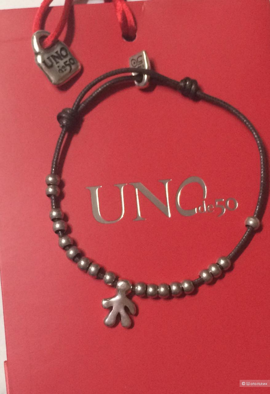 Браслет UNOde50 размер unica
