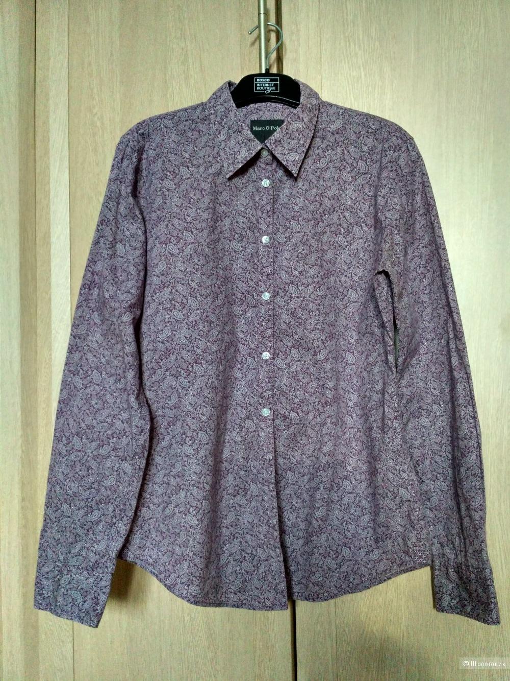 Рубашка Marc O'Polo, D38