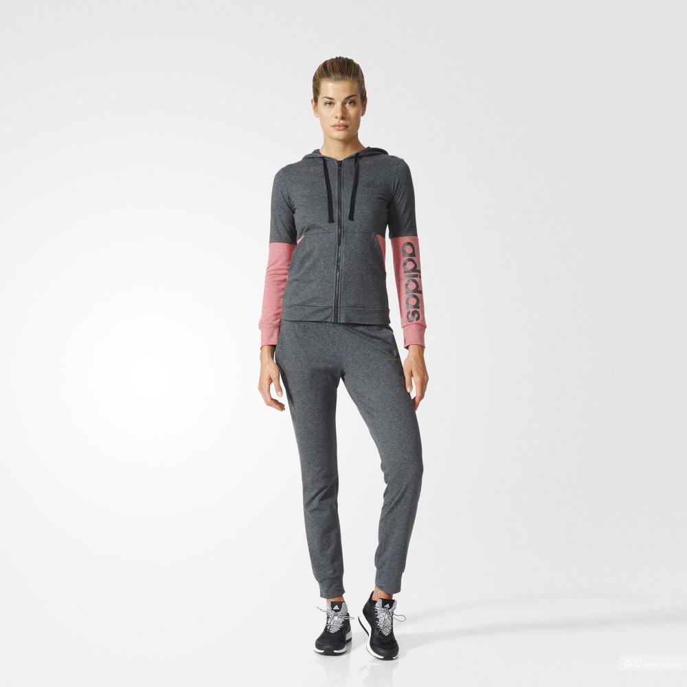 Женский спортивный костюм Adidas.раз.L.