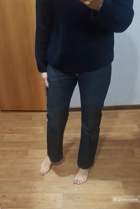 Джинсы Calvin Klein, размер 28