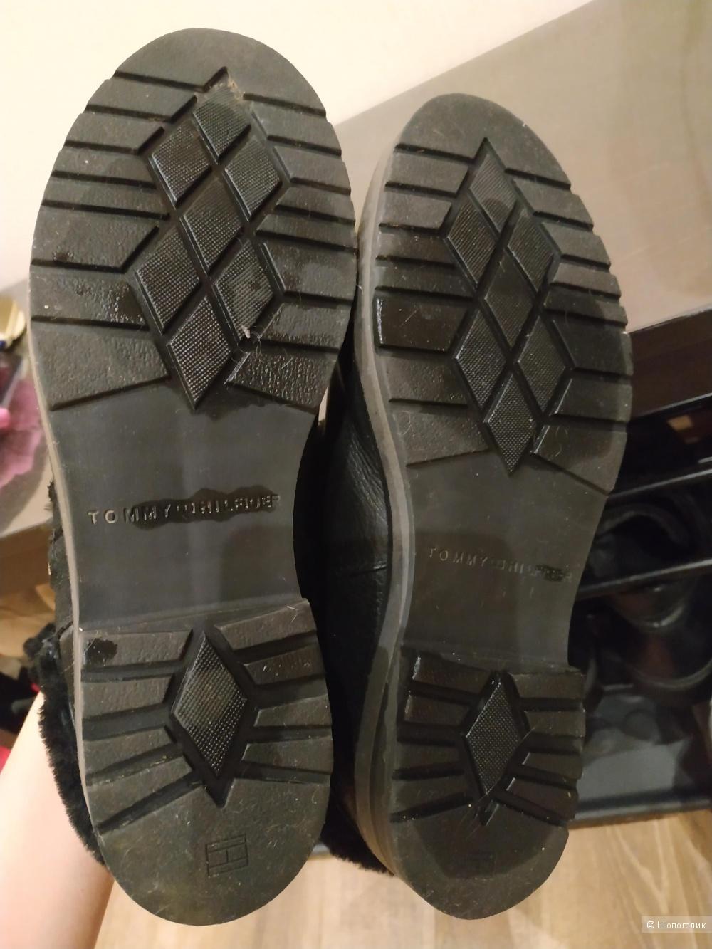 Ботинки Tommy Hilfiger, 39