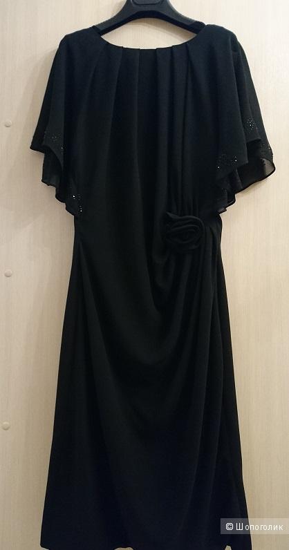 Платье Perspective, размер 36 (42-44)