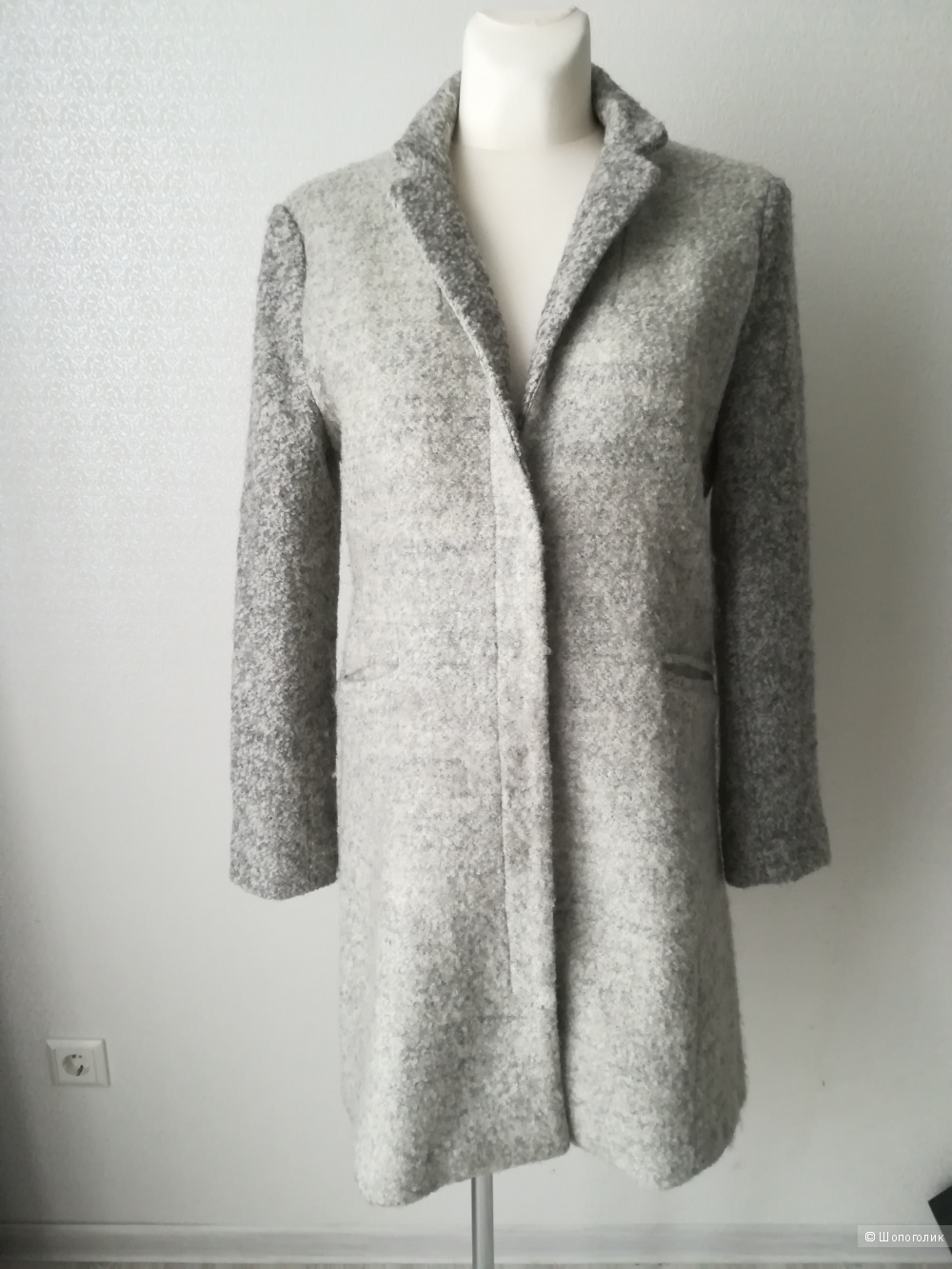 Пальто Floyd by smith, размер 44-46