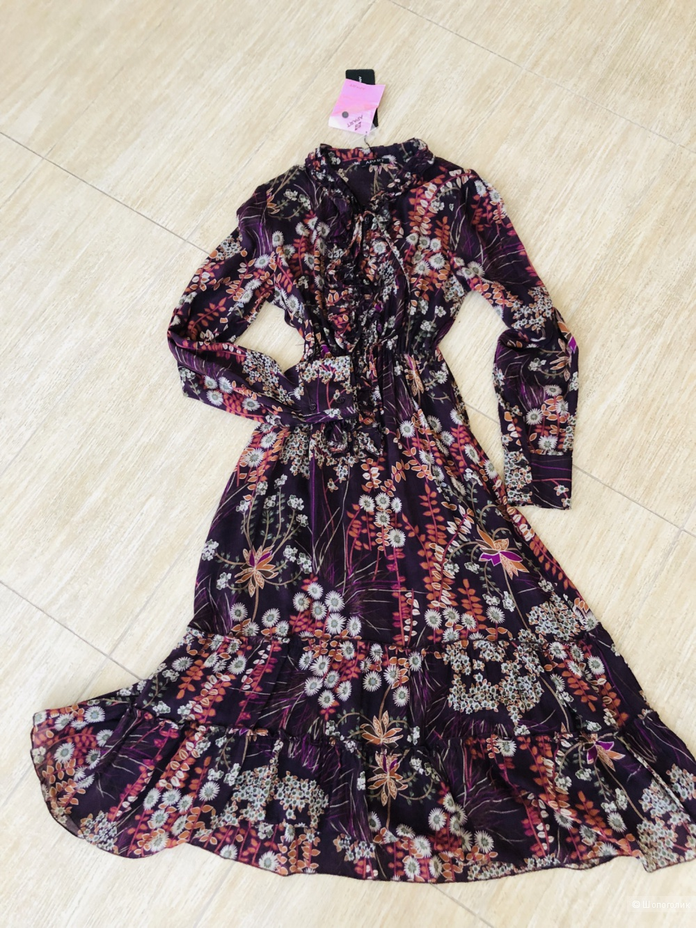 Платье Apart размер 44