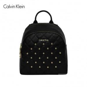 Кожаный Рюкзак Calvin Klein