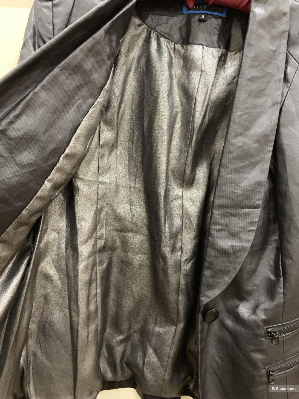 Пиджак Guess tiesto, размер 8(44-46)