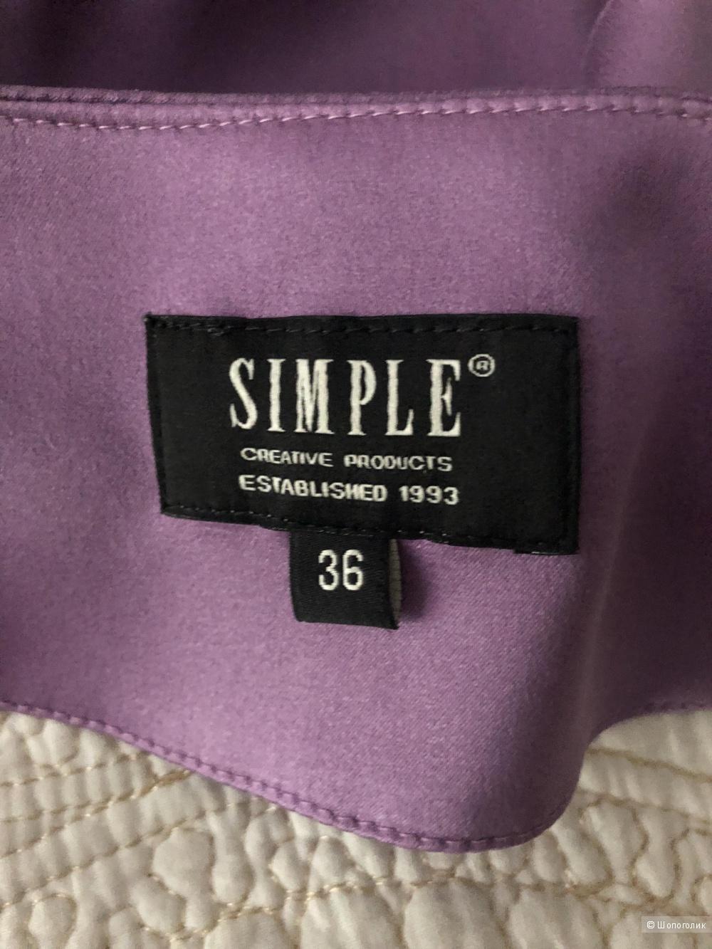 Платье Simple 36eu