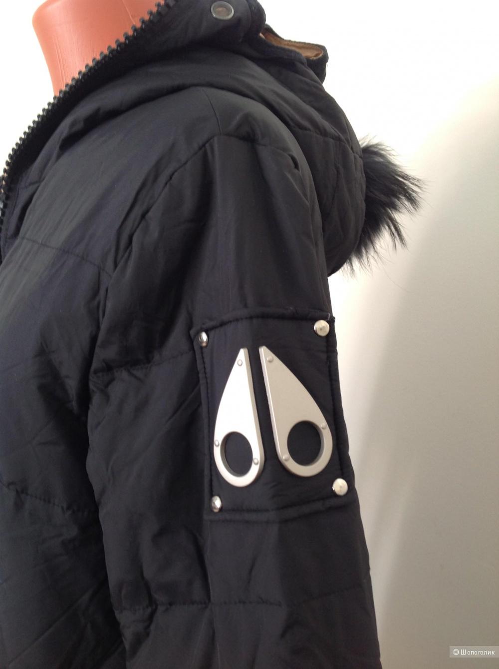 Пуховик пальто YDBN, на 44-46-48
