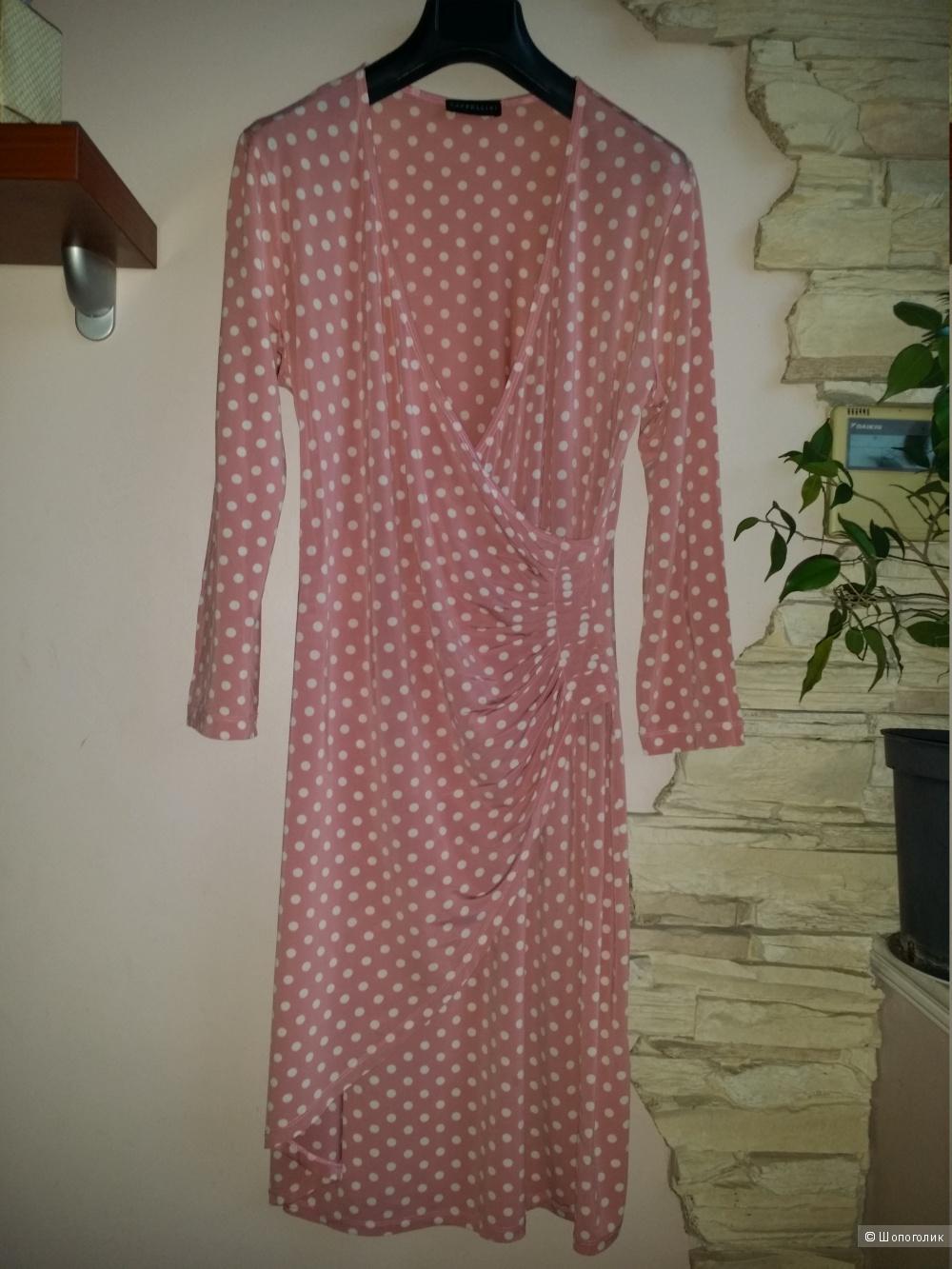 Платье Cappellini, ит.46,  российский 46-48
