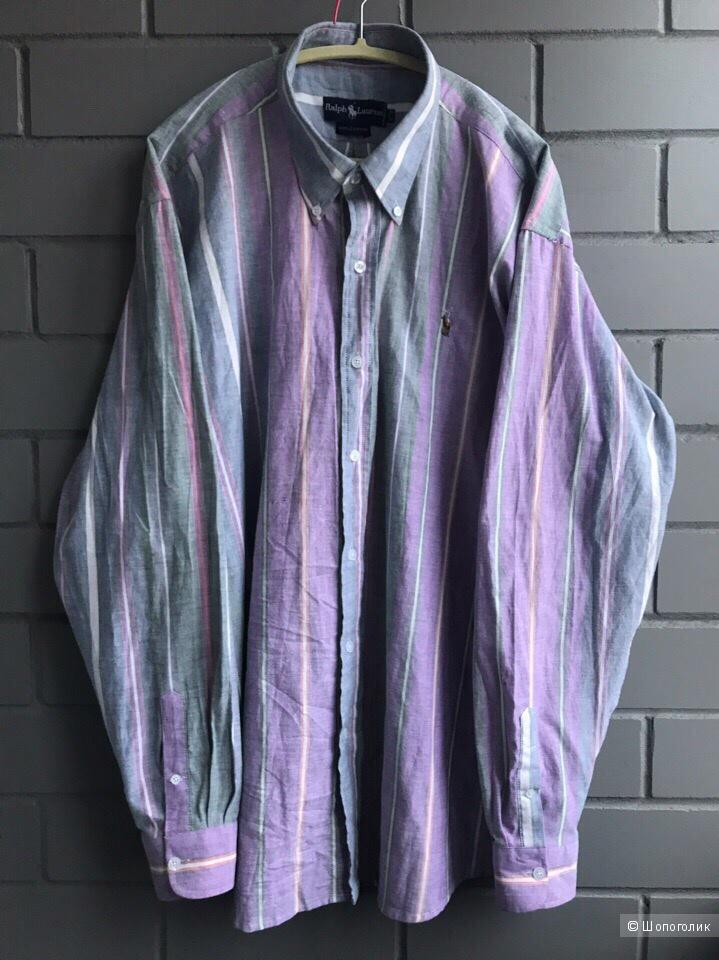 Рубашка Ralph Lauren , L