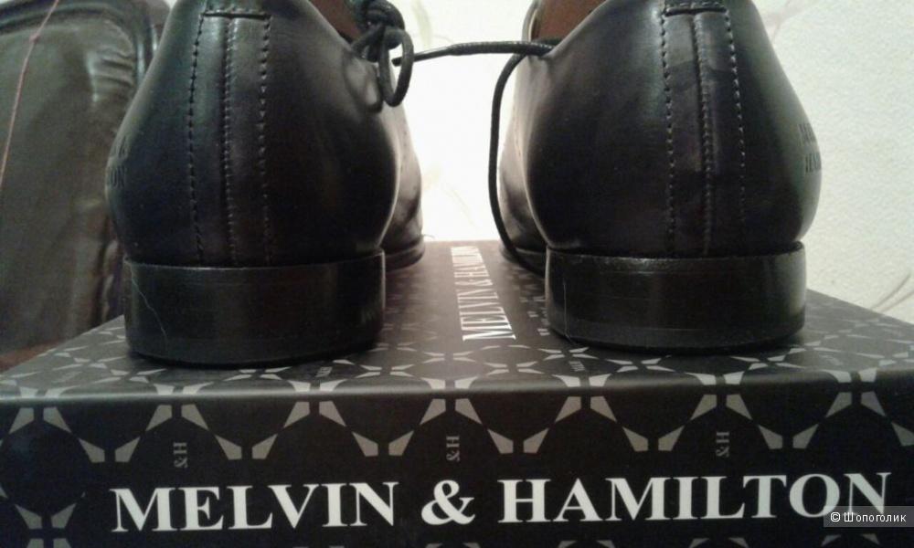 Туфли MELVIN & HAMILTON, 37 размер