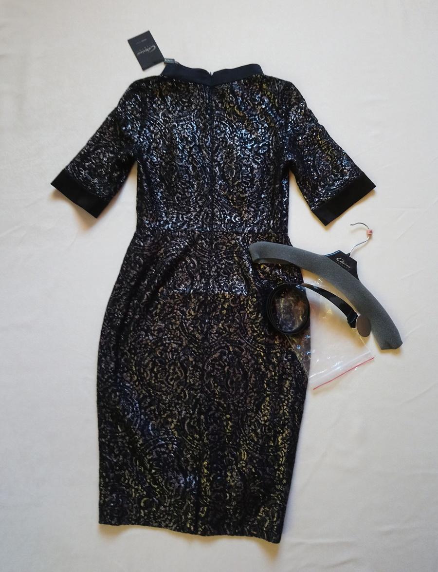 Платье Caterina Leman, 46 рос