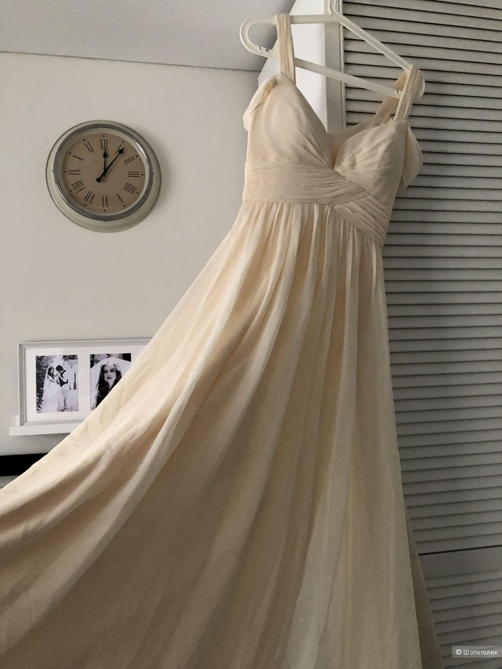 Платье Forever Unique, размер 10 uk/ 42-44 рус.