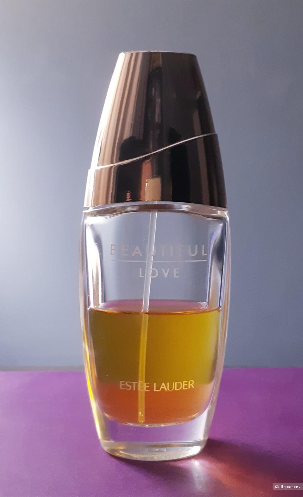 Estee Lauder Beautiful Loveпарфюм 35 мл