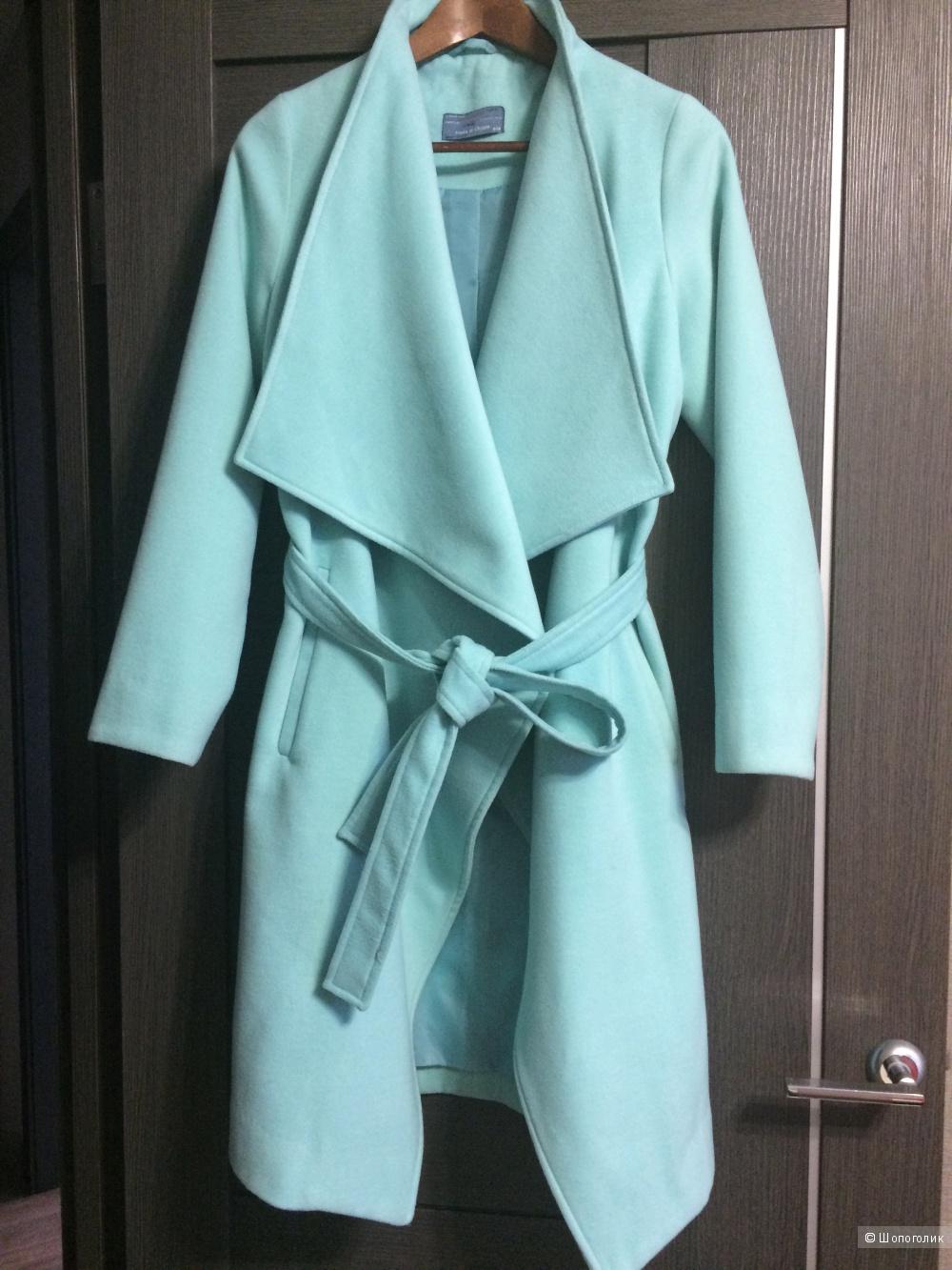 Пальто Moda di Chiara, размер 36 ( 42 )