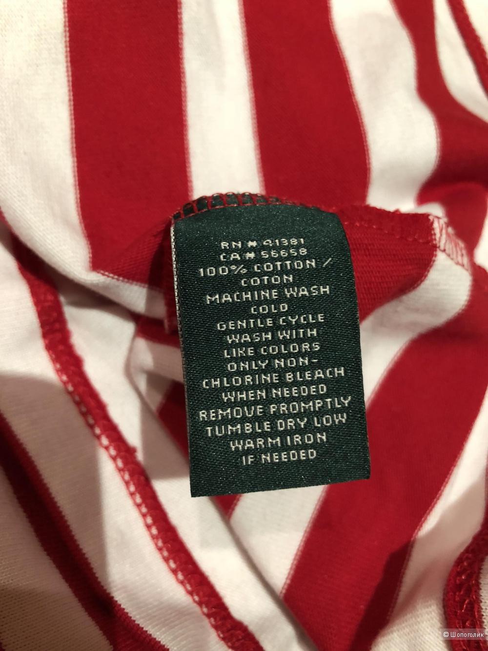 Платье Ralph Lauren, p. xs