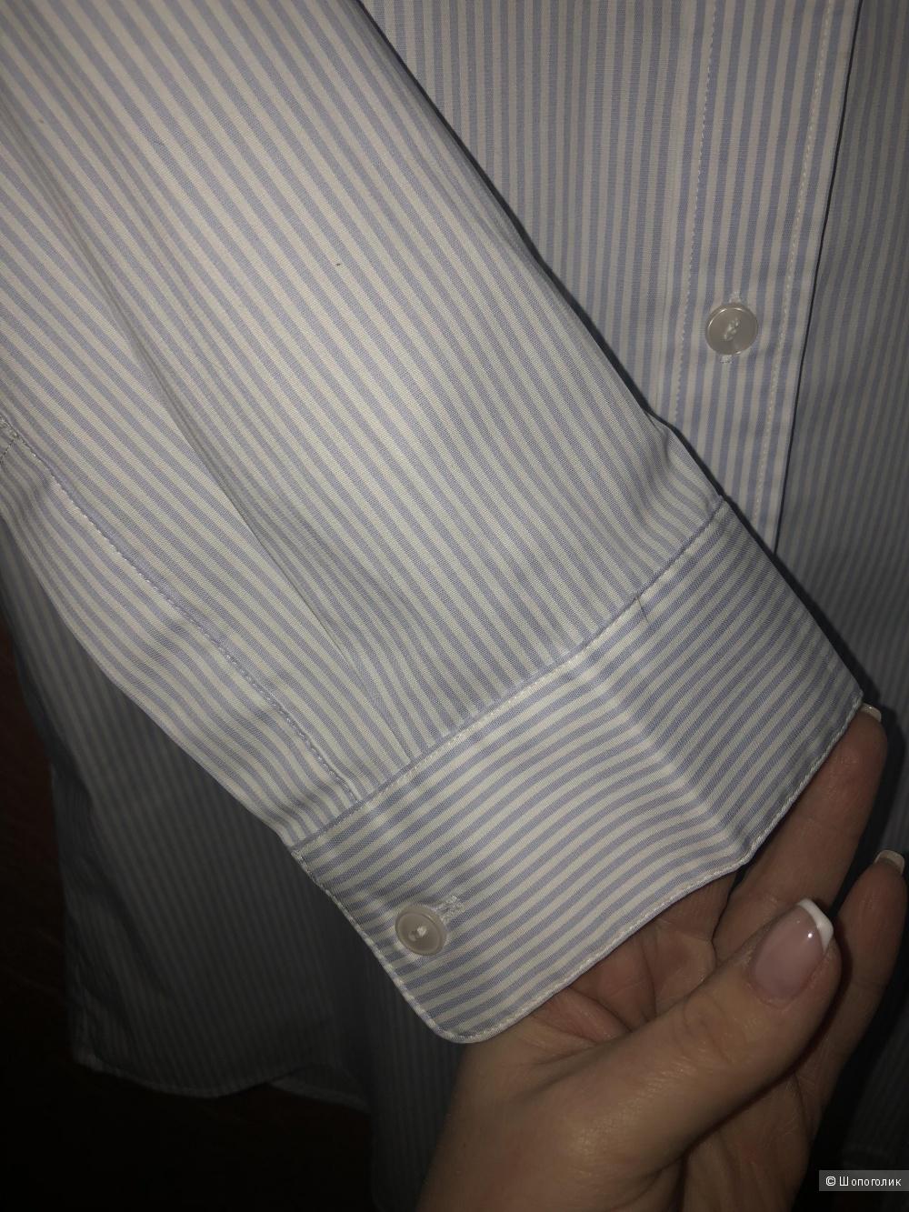 Рубашка uniqlo, p s