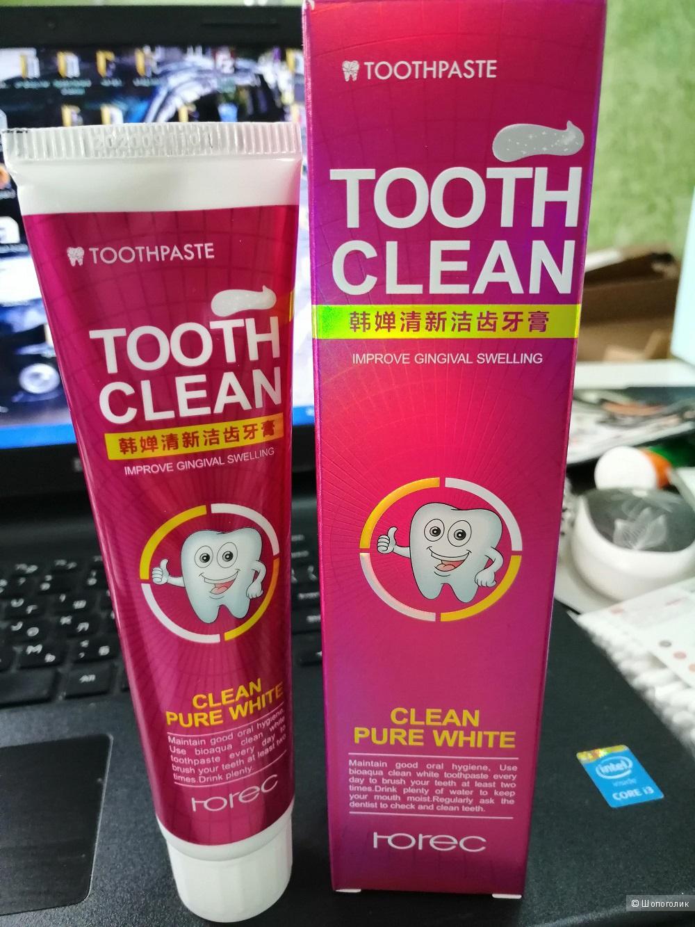 Зубная паста Horec