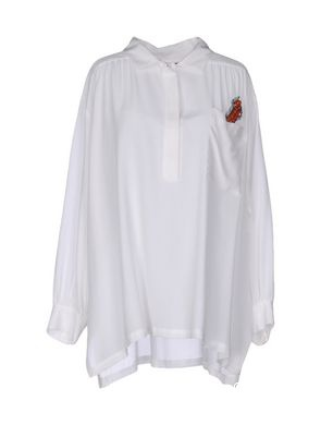 Рубашка SIMONA CORSELLINI, размер M