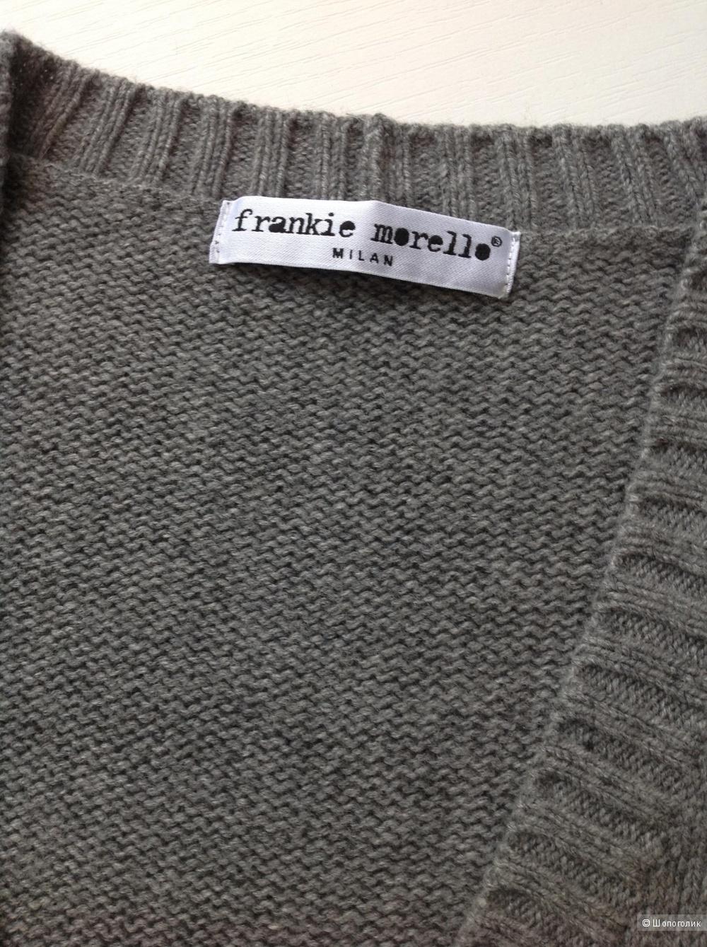 Кардиган Frankie Morello, размер 42-44.