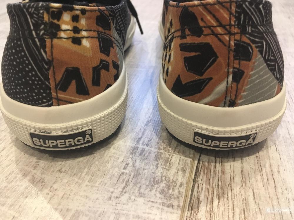 Кеды Superga, 36 размер