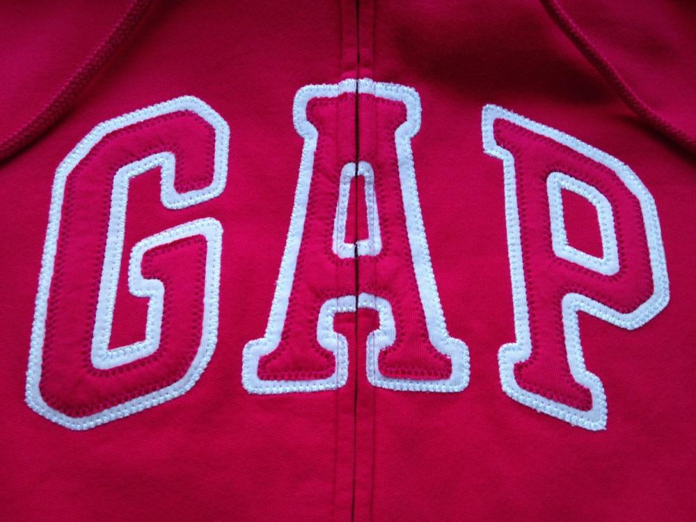 """Олимпийка """" Gap """", размер XL"""