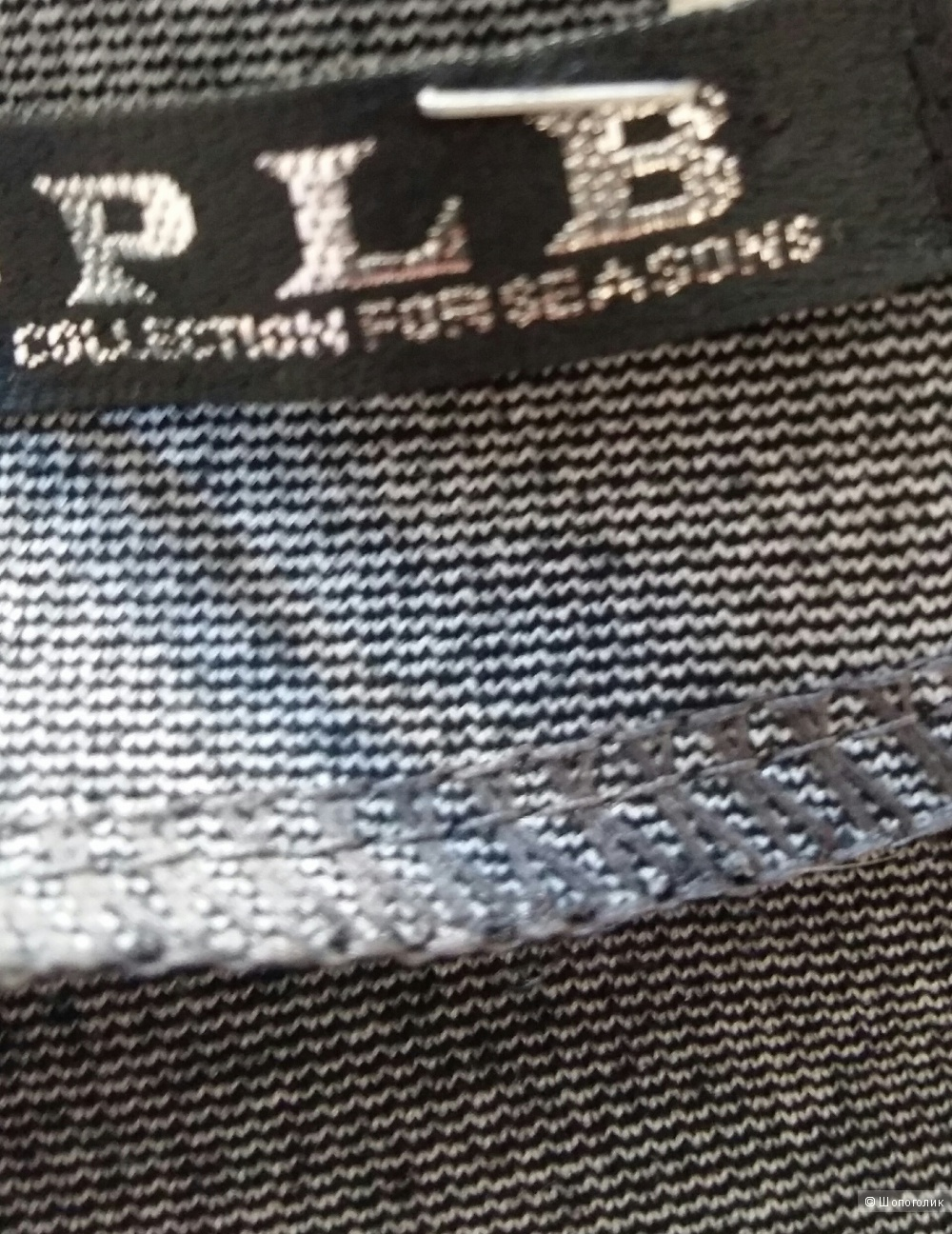 Платье PLB, размер 42-44.