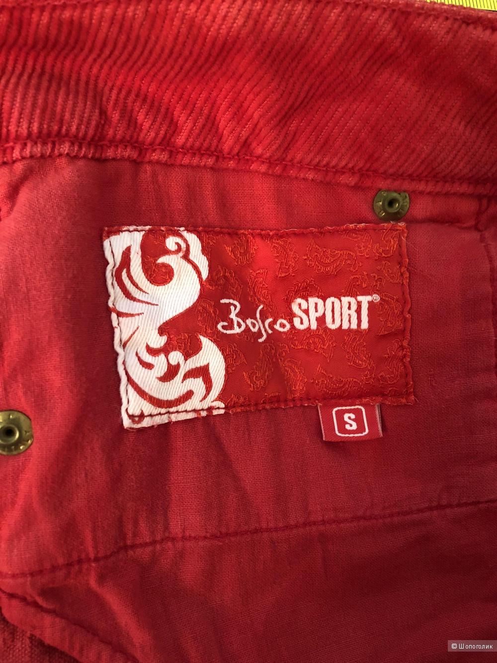 Вельветовые джинсы Bosko Sport, p S