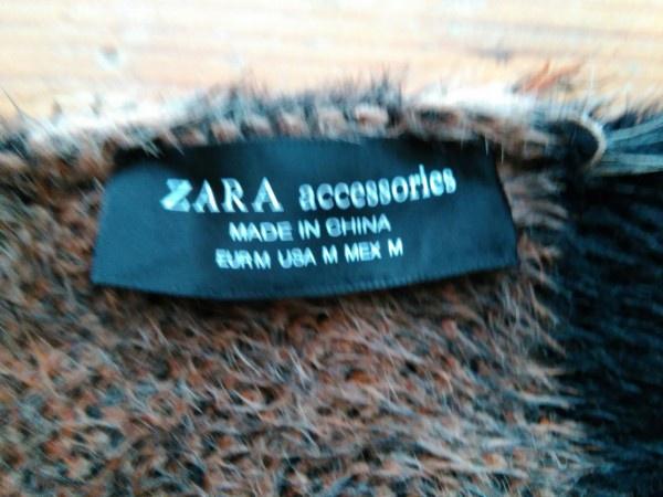 Шапка Zara one size