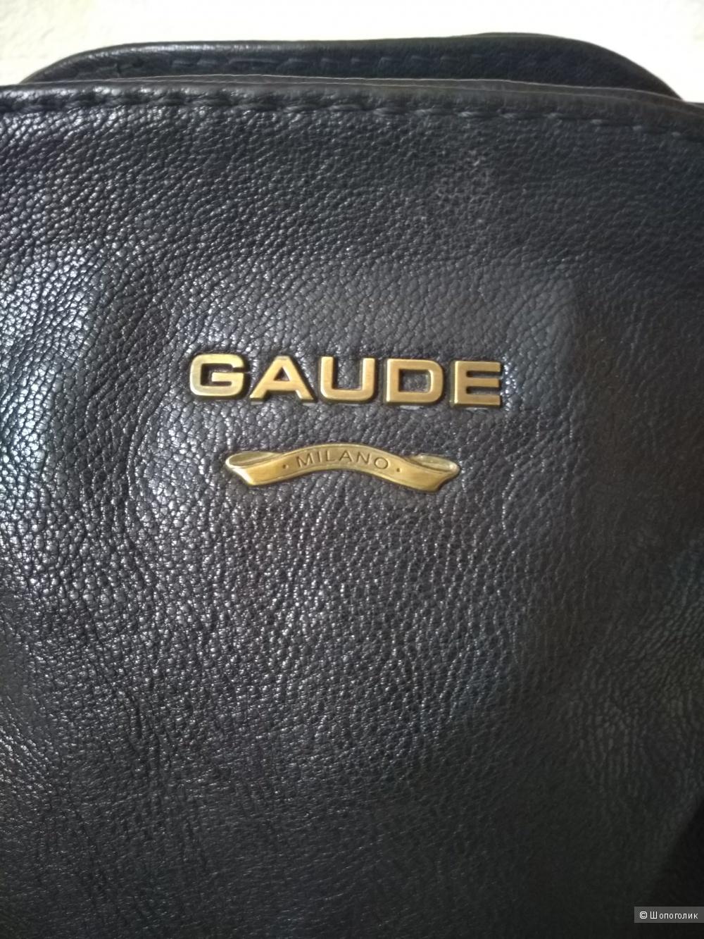 """Сумка """"Gaudе"""" размер 17*24*10"""