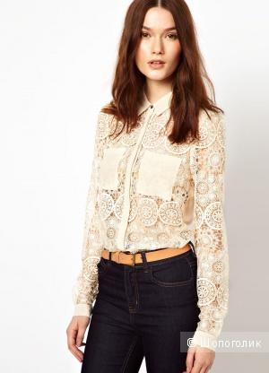 Рубашка Warehouse UK6