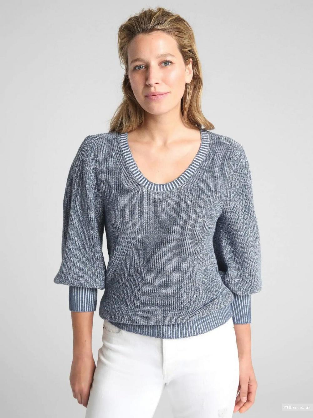 Пуловер GAP размер 40-42 (XXS)